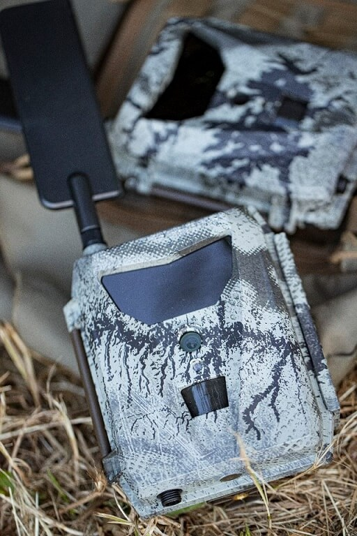 Spartan Trail Camera - 2020