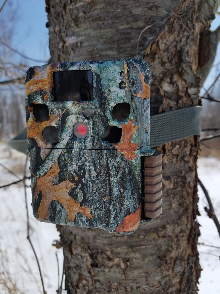 Browning Dark Ops Pro Quick Review