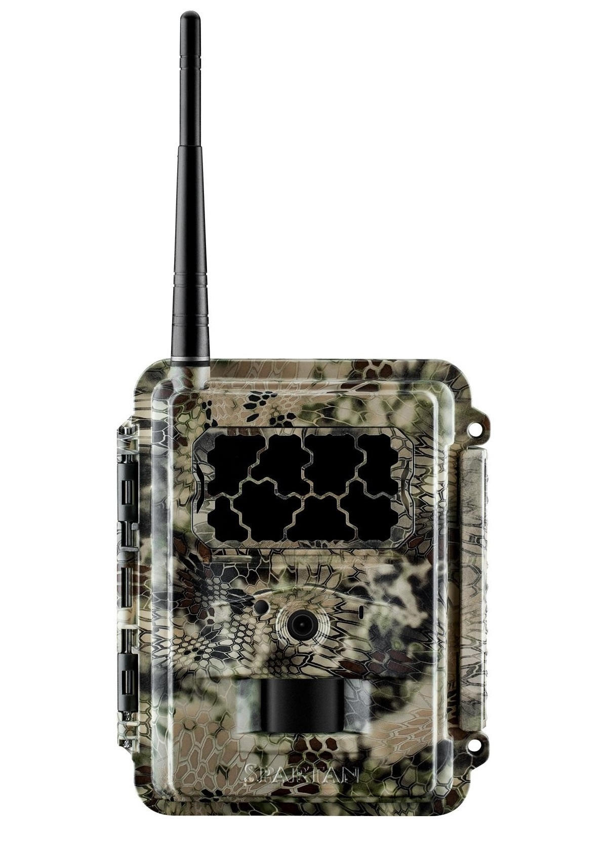 Spartan Cellular Cameras - HCO GoCam Wireless Trail Cameras