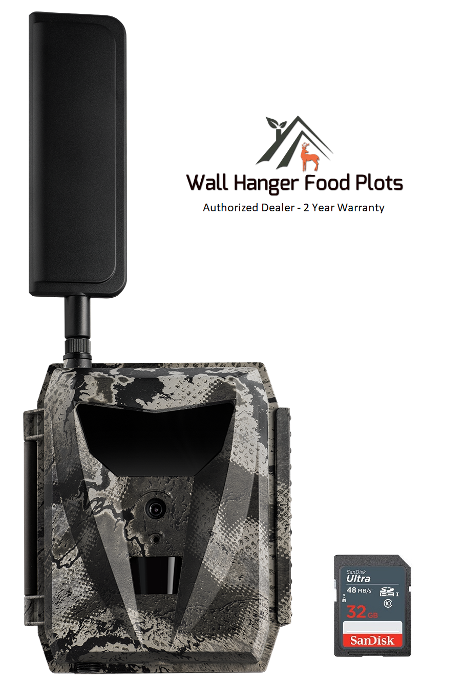 Spartan Trail Camera Update