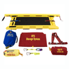 Rapid Transport Extrication Sled Kit 3 In Haul – Out Haul – Leap Frogging