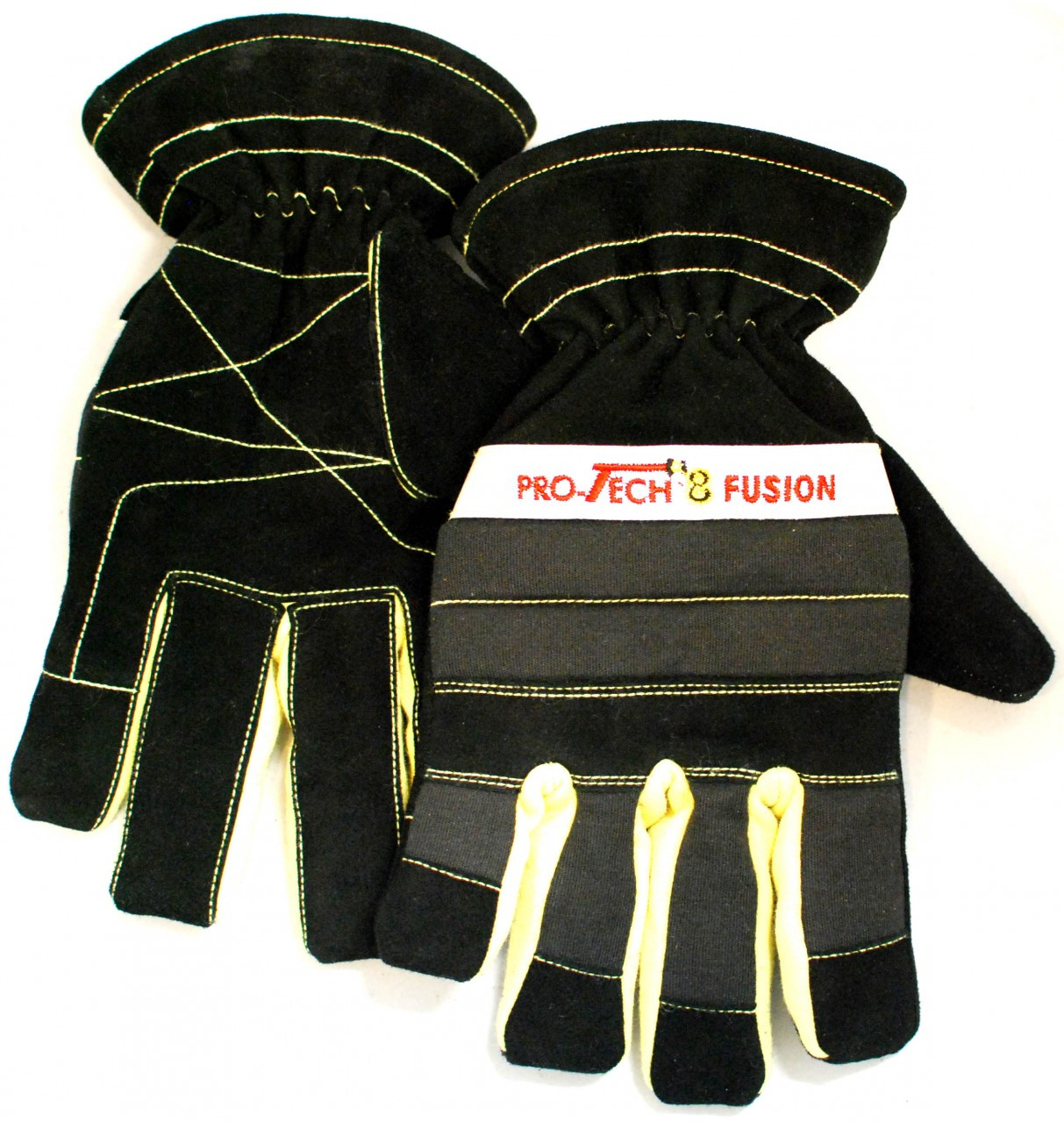 Pro-Tech 8 Fusion Structural Glove - Long Cuff