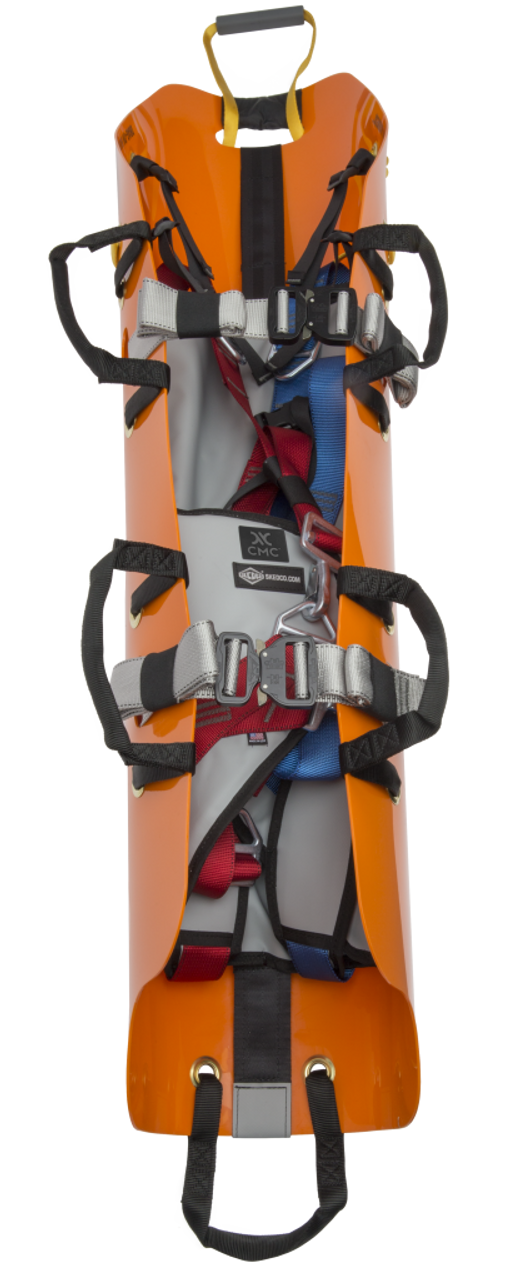 CMC/SKEDCO DRAG-N-LIFT HARNESS™