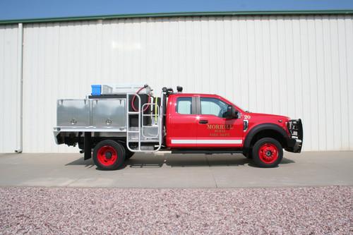 Morrill Rural Fire Dept FYR-TAK 400