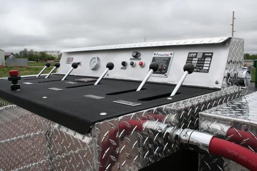 Neligh Fire Dept FYR-TAK 400