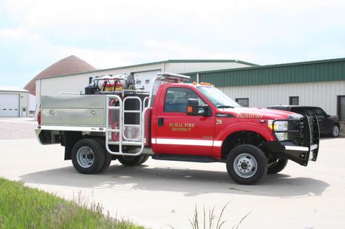 Fairbury Fire Dept FYR-TAK 300