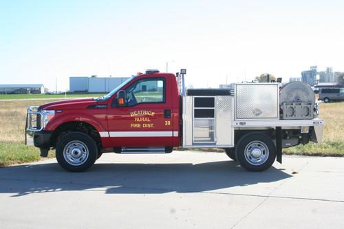 Beatrice Rural Fire Dist FYR-TAK 225