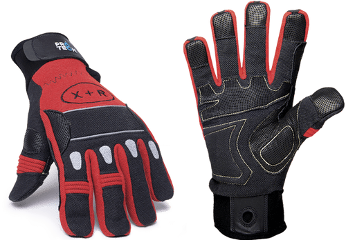 Pro-Tech 8 X+R Extrication Gloves