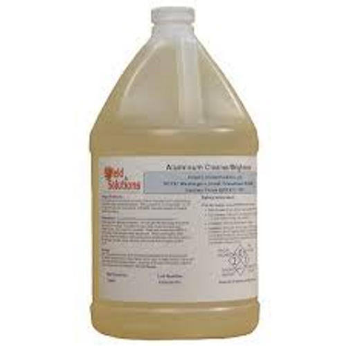 Shield Solutions Aluminum & Metal Cleaner