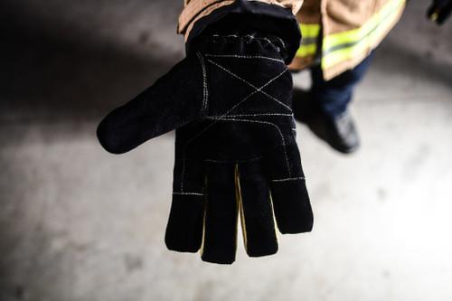 Pro-Tech 8 Fusion Structural Glove - Short Cuff