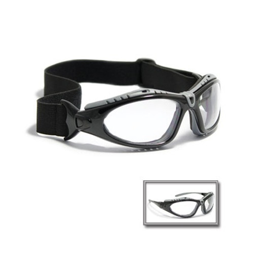 Fuselage Glasses Clear Lens