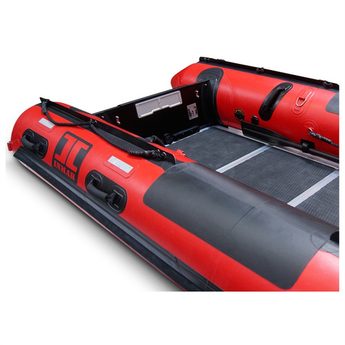 "R-One series 14'2"" 8 man 430RS Rescue boat Package"