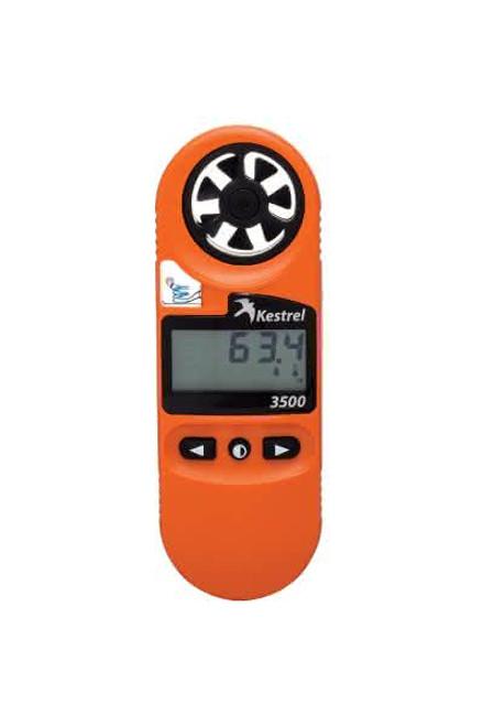 Kestrel 3500FW Fire Weather Meter