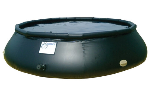 Self Supporting Husky Water Tanks