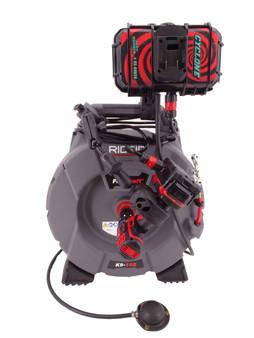 CustomEyes (CE-04624, CE-2607-22 & CE-05623) Cyclone Air Switch Kit & K9 Retro Kit  (K9 Machine NOT INCLUDED)