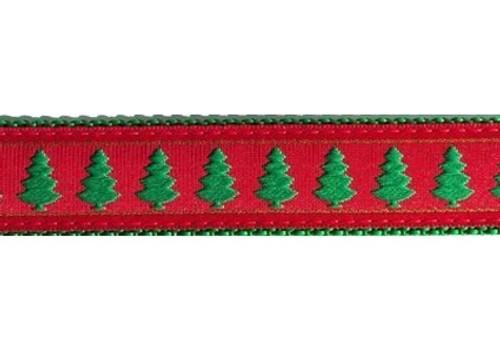 Holiday Tree Collar