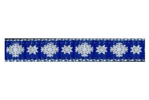 Winter Snowflake Collar