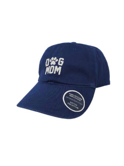 Dog Mom Pawprint Hat