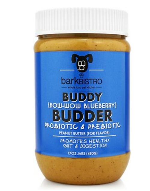 Buddy Butter