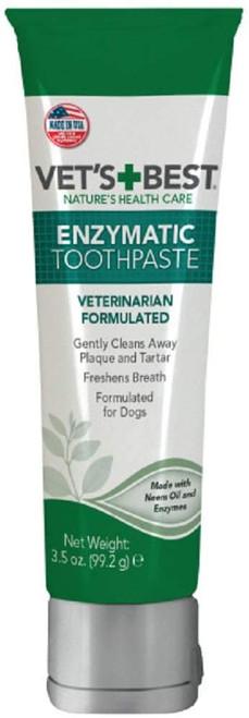 Enzymatic Toothpaste