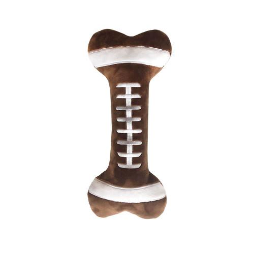 Football Bone Power Plush Toy