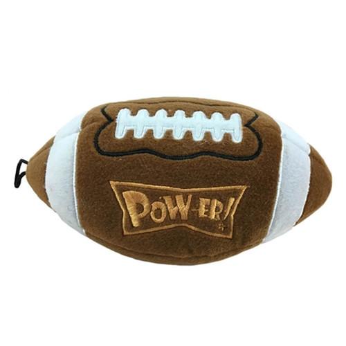Football Small Power Plush Toy