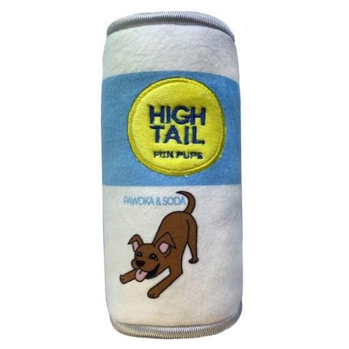 High Tail Power Plush Toy