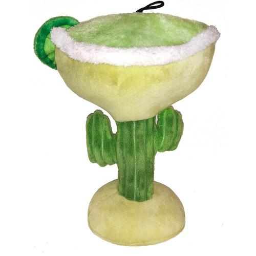 Margarita Power Plush Toy
