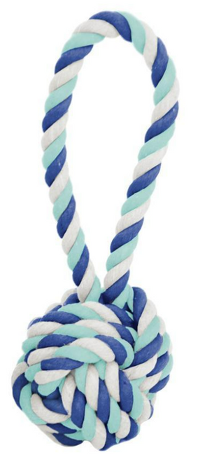 Monkey's Fist Rope Toy
