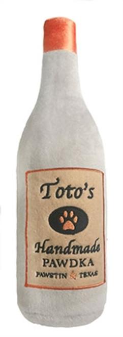 Toto's Power Plush Toy