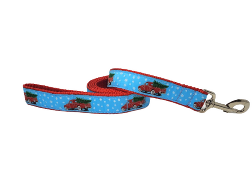 Holiday Pick-up Truck Leash