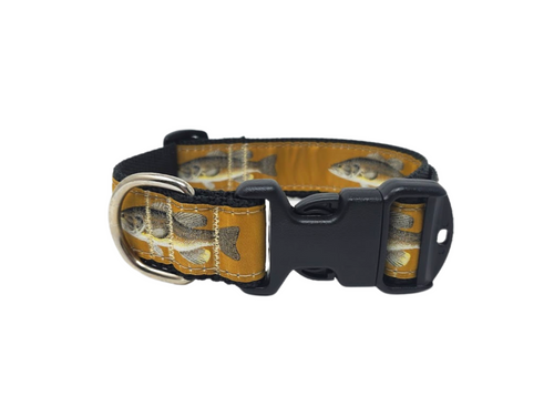 Largemouth Bass Collar
