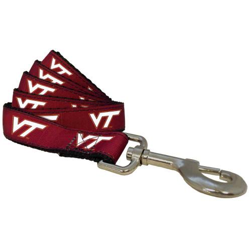 Virginia Tech Leash