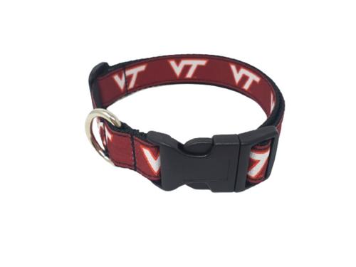 Virginia Tech Collar