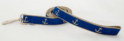 Anchors Aweigh Leash