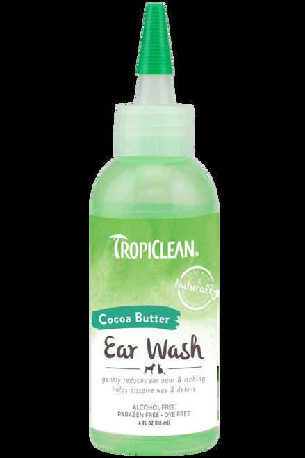 Ear Wash (Alcohol Free)