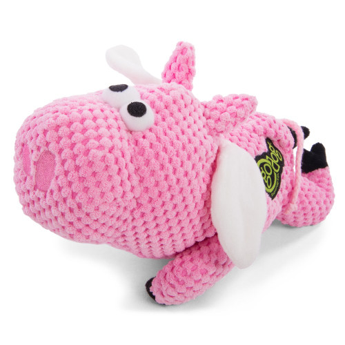 Checkers Flying Pig