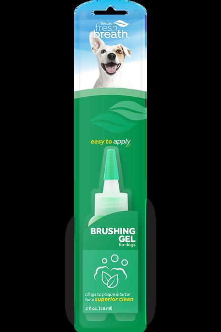 Tropiclean Brushing Gel