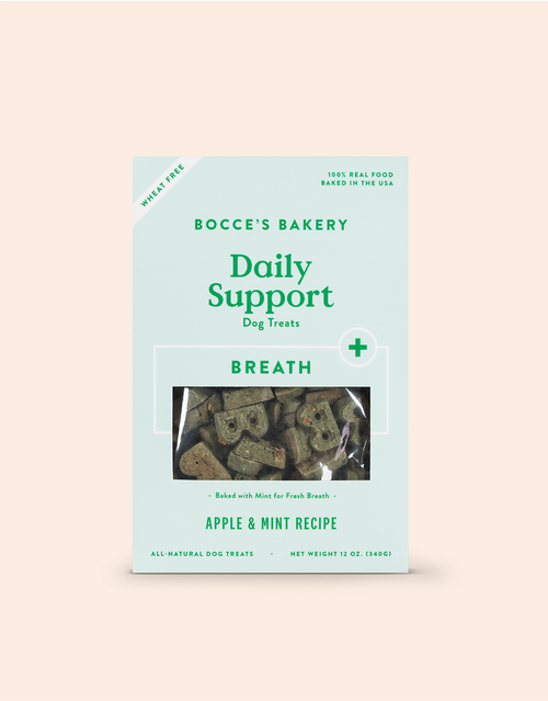 Daily Support - Breath