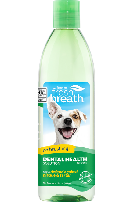 Oral Care Water Additive