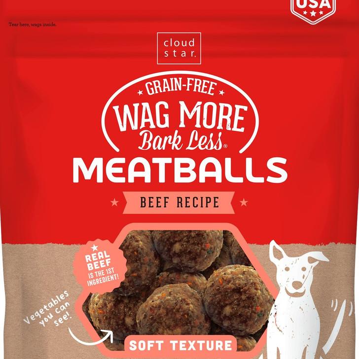 WMBL Meatballs