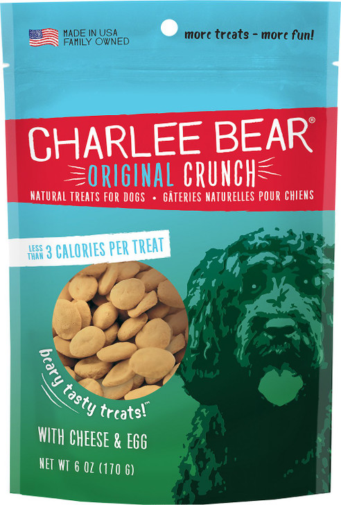 Charlee Bear Treats