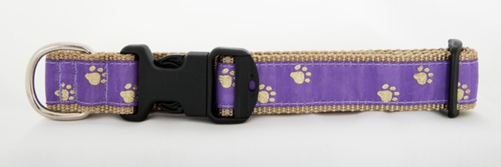 Purple Reign Collar