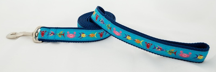 Under the Sea Leash