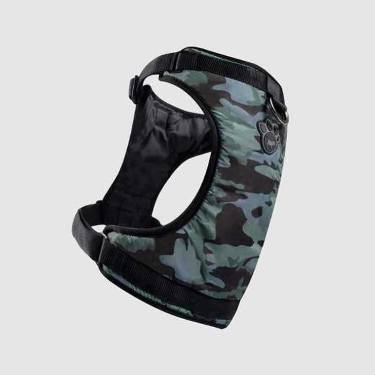Everything Harness Water-Resistant Series