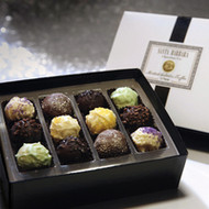 Truffles, Chocolate Gifts and Favors