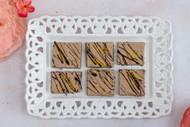 VEGAN KETO CHOCOLATE CHEESECAKE BITES