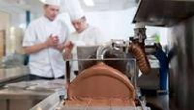 California Chocolates