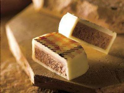 Safe Trade Chocolate
