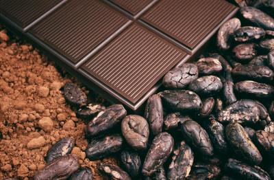 Chocolate Poem